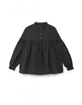 Little Creative Factory Dreamers Victoria's Swing Blouse Slate