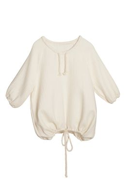 Little Creative Factory Nomads Tumbleweed Blouse Ivory