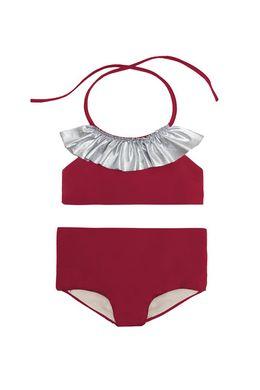 Little Creative Factory Nomads Bikini Chic Garnet