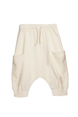 Little Creative Factory Nomads Explorer Shorts Ivory