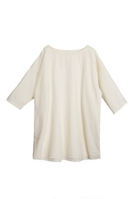 Little Creative Factory Nomads Tunic Ivory