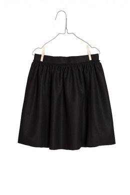 Little Creative Factory Nostalghia Apron Skirt Black