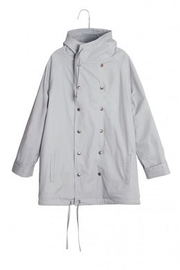 Little Creative Factory Nostalghia Raincoat Silver