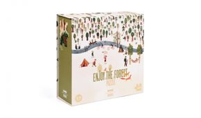 Londji AW17 Enjoy the Forest Puzzle