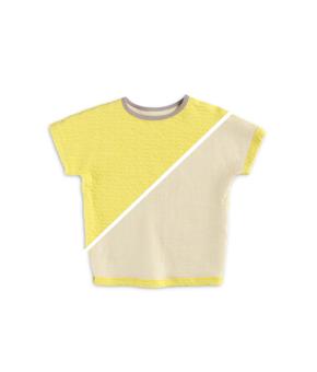 Macarons T-Shirt Crash Armadillo Soleil