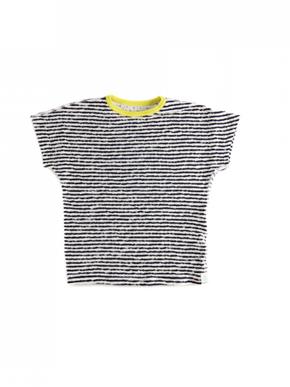 Macarons T-Shirt TAI Crash Navy