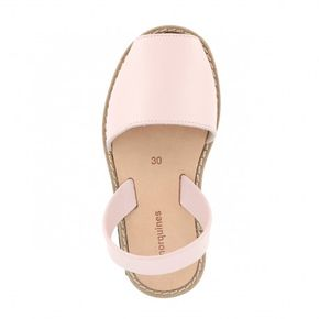Minorquines Avarca Pink