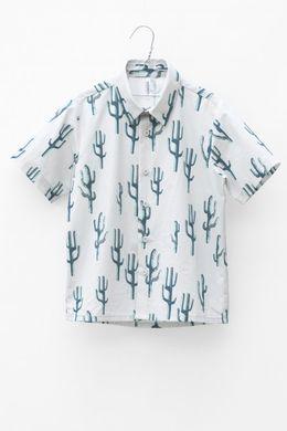 Motoreta Cordoba Shirt Cactus