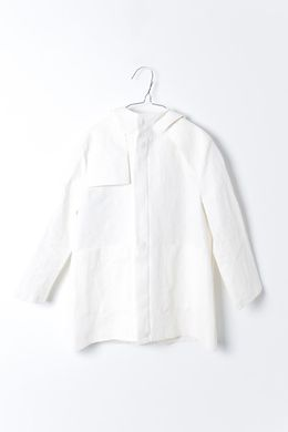 Motoreta Lilo Trench Off White