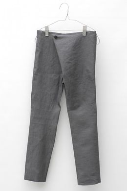 Motoreta Pants Alhambra Grey