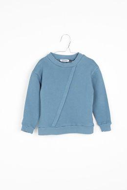 Motoreta SS18 Sweatshirt Tim Blue