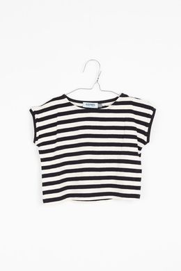 Motoreta SS18 T-Shirt Aquadulce Stripes