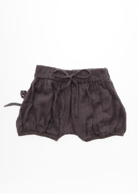 Mouse in a House SS18 Seaweed Bloomers Graphite