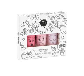Nailmatic Nail Polish Set COSMOS