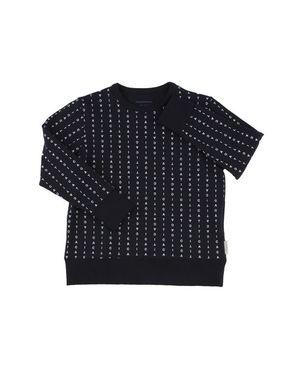 Tiny Cottons Altiplano Alphabet Soup Fleece Sweatshirt