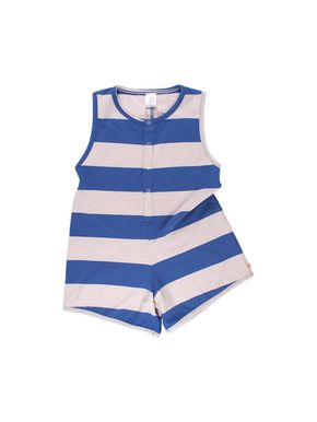 Tiny Cottons Big Stripes Onepiece