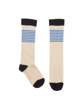tinycottons SS18 Stripes High Socks