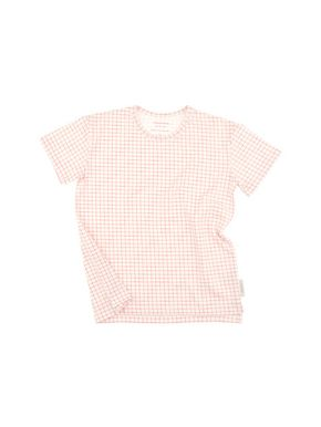 tinycottons SS18 Grid Tee