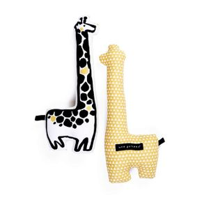 Wee Gallery Nursery Friends - Giraffe