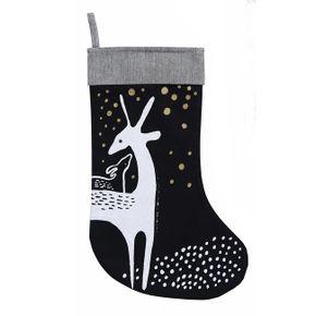 Wee Gallery Stocking - Deer