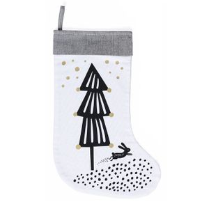 Wee Gallery Stocking - Tree