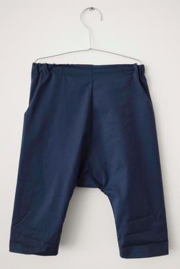 Wolf&Rita Alvaro Shorts Blue