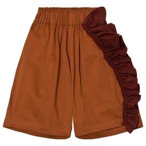 Wolf&Rita AW17 Trousers Susana Orange
