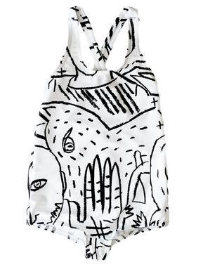 Wolf&Rita Castelbajack Swimsuit Filomena Camoanimaux