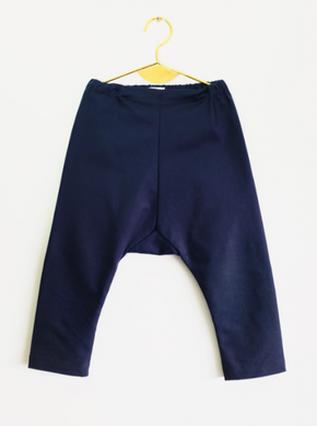 Wolf&Rita Pants Domingos Blue