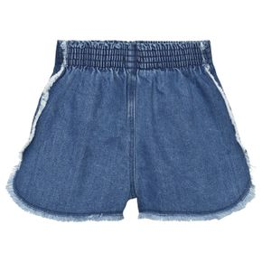 Wolf&Rita Augusto Denim Shorts