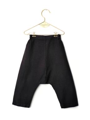 Wolf&Rita SS18 Alvaro Trousers Black