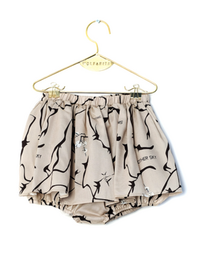 Wolf&Rita SS18 Leonor Baby Skort This is Now