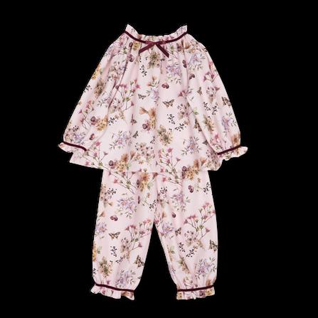 Amiki AW18 Marta Pyjama Pink