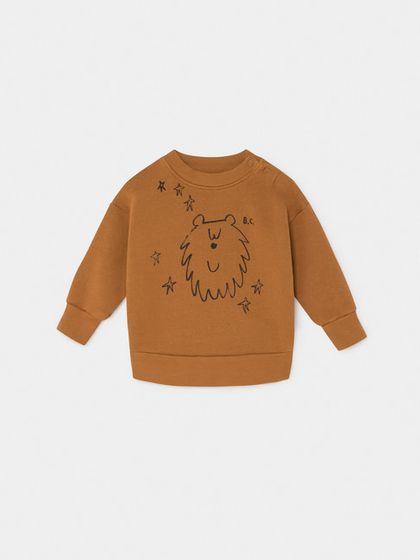 Bobo Choses AW19 Baby Ursa Major Sweatshirt