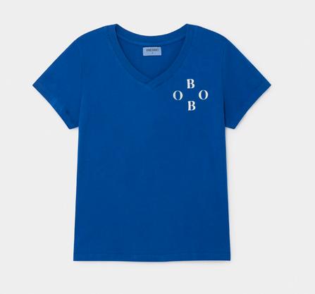 Bobo Choses AW19 Adult Bobo Short Sleeve T-Shirt