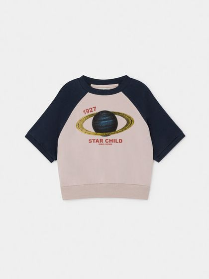 Bobo Choses AW19 Archigram Saturn Sweatshirt
