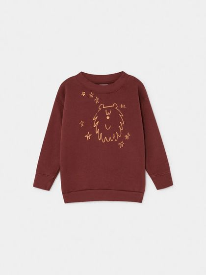 Bobo Choses AW19 URSA Major Sweatshirt
