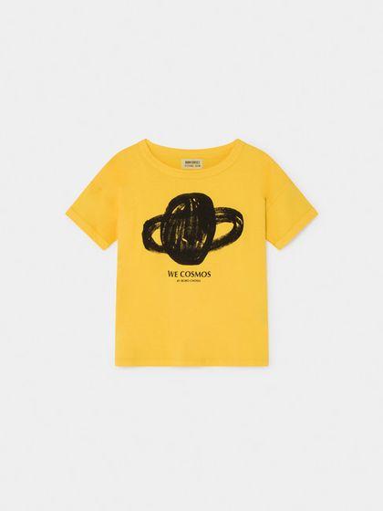 Bobo Choses AW19 Saturn T-shirt