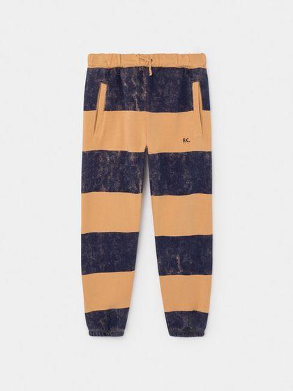 Bobo Choses AW19 Stripes Jogging Pants