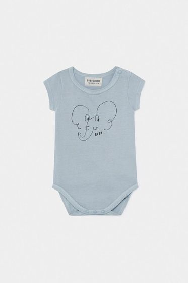 Bobo Choses SS20 Body Elephant