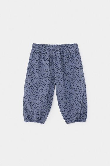 Bobo Choses SS20 All Over Leopard Baggy Trousers