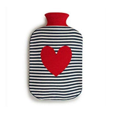 Collegien AW19 Hot Water Bottle Bebop