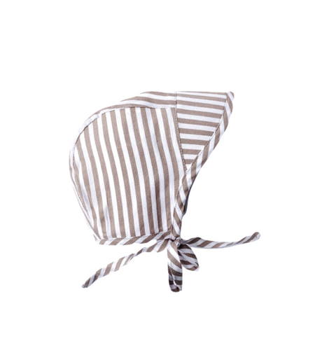 Diobo Baby Bonnet Striped Fero