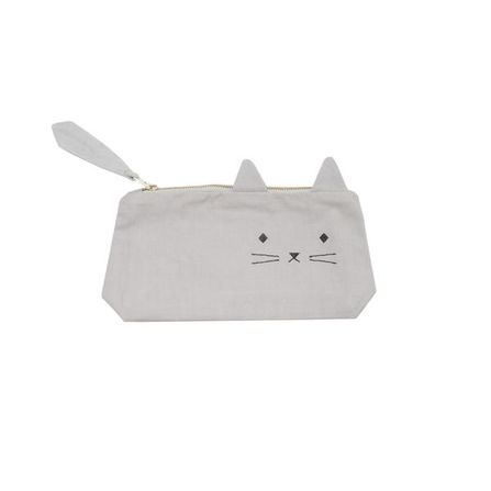 Fabelab Pencil Case Cuddly Cat