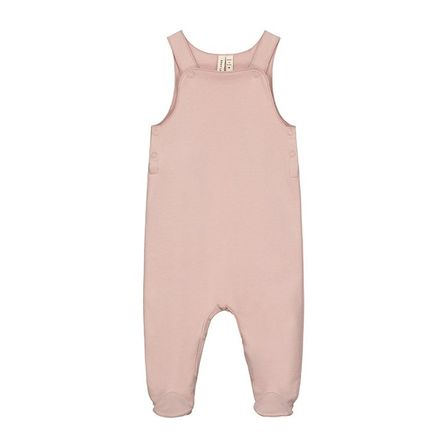 Gray Label AW18 Baby Sleveless Suit Vintage Pink