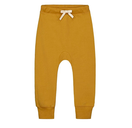 Gray Label AW18 Baggy Pants Mustard