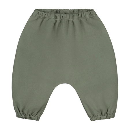 Gray Label AW19 Baby Sarouel Trousers Moss
