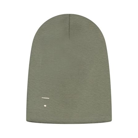 Gray Label AW19 Beanie Moss