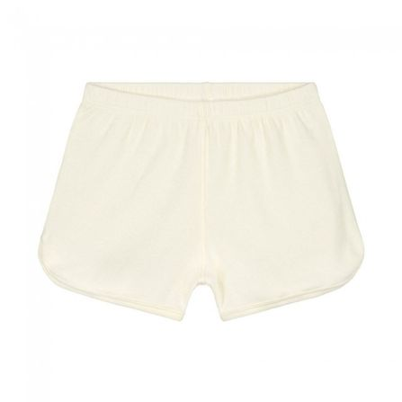 Gray Label AW19 Sleep Shorts Cream