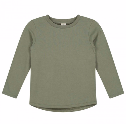 Gray Label AW19 L/S Tee Moss